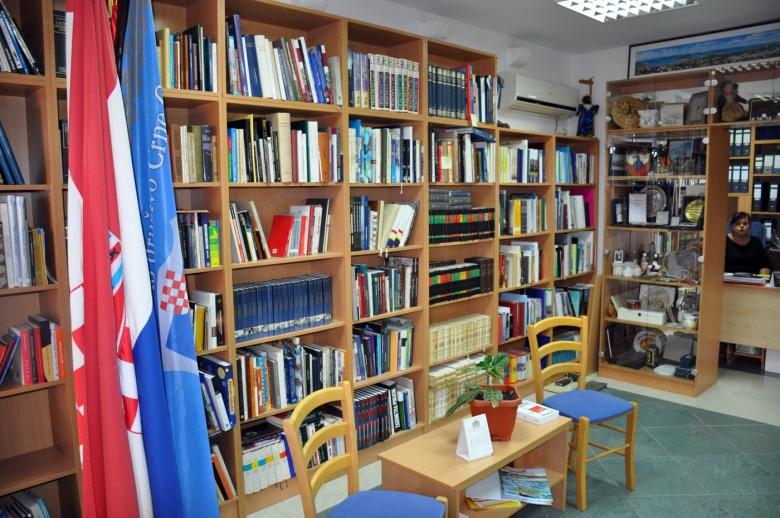 HGD Kotor sjedište