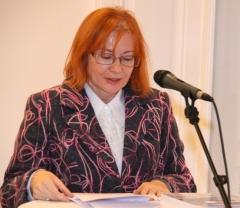 Dr. sc. Željka Lovrenčić
