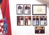 5-5 Stoºer HGDCG u Kotru, odliƒja i priznanja dodijeljena Druttvu.