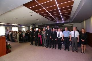 Svečana sjednica Gradskog vijeća Grada Omiša2