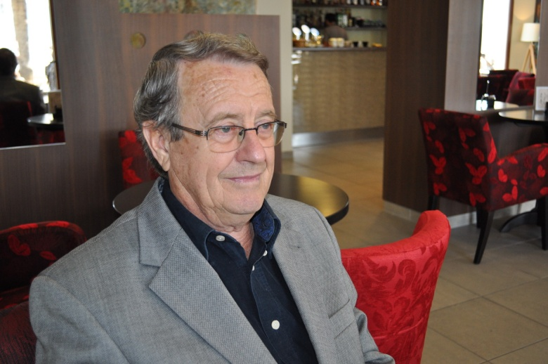 dr Ivo Belan