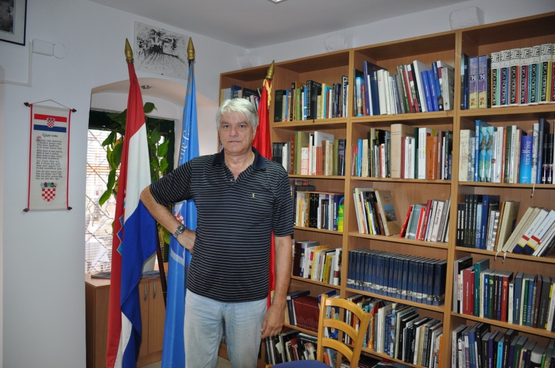 Mario Brguljan predsjednik HGD